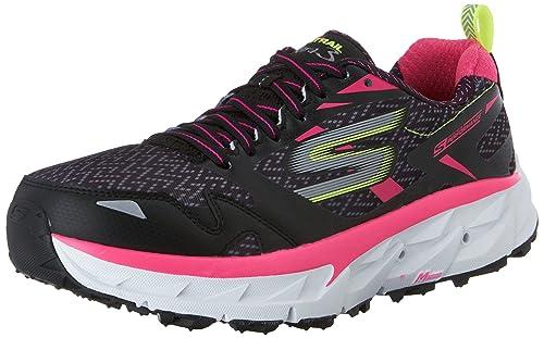 314d426946194 Skechers Women's Go Trail Ultra 3 Max Cushioning Trail Shoe