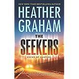 The Seekers (Krewe of Hunters, 28)