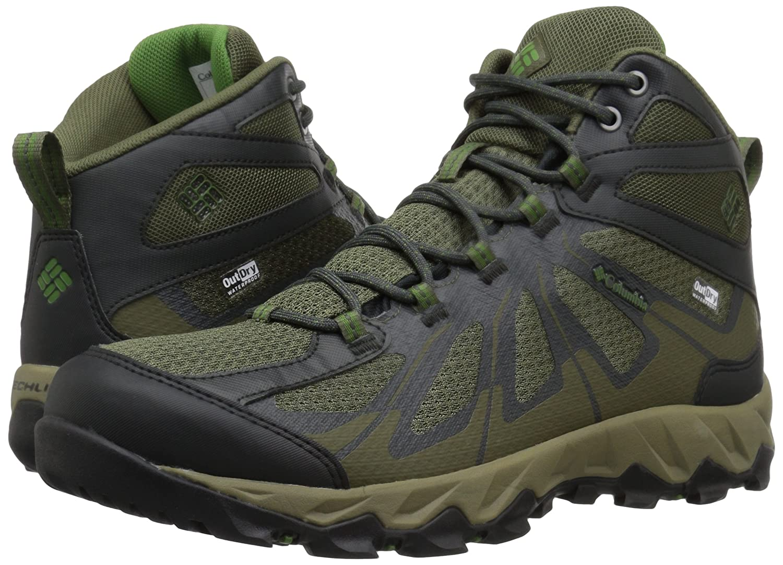 9e422ebe679 Columbia Men's Peakfreak XCRSN II XCEL MID Outdry Hiking Boot