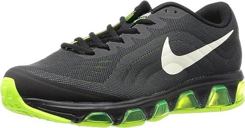 Nike Uomo 621225 017 Scarpe Nero Size: 44.5 EU: Amazon.it