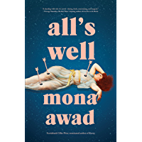 All's Well (English Edition)