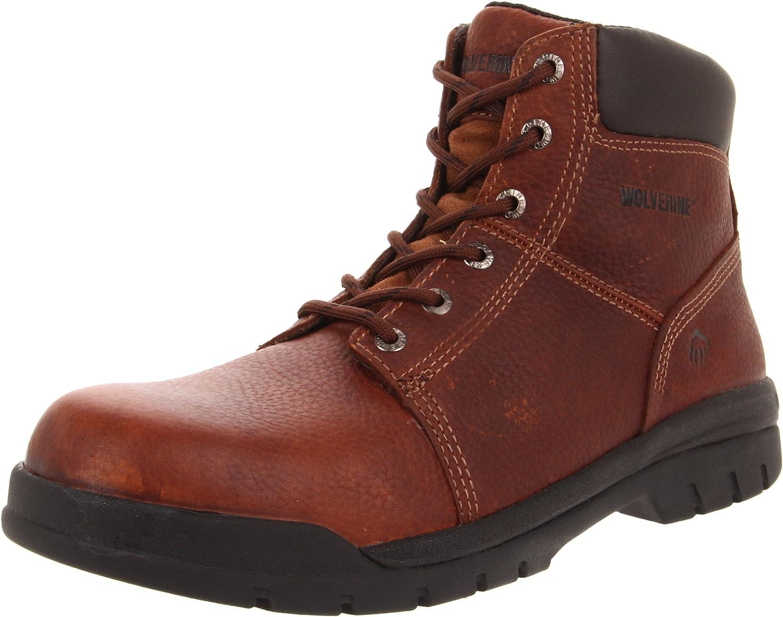good work boots