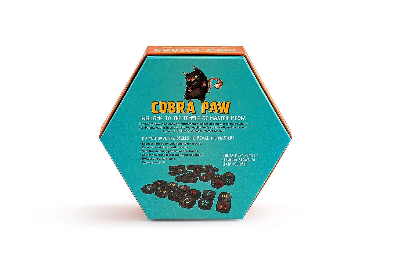 Unbekannt Bananagrams bancbp001/Cobra Paw Spiel