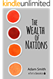 The Wealth of Nations (Xist Classics)