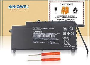 New PL02XL Battery for HP Pavilion 11-n x360 serious 751875-001 751681-421 TPN-C115 HSTNN-LB6B[7.6V 29Wh]