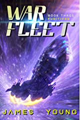 War Fleet: Fugitives Kindle Edition