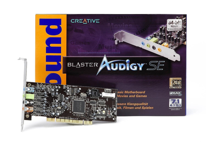Creative sound blaster sb0570 драйвер скачать