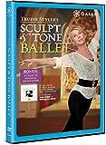 Sculpt & Tone Ballet [Reino Unido] [DVD]