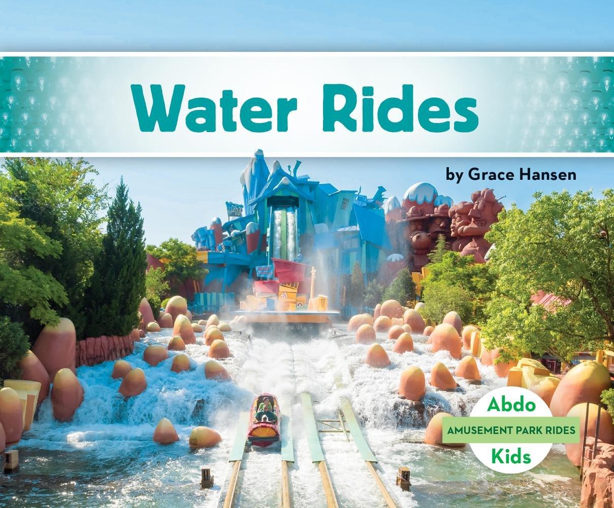 Water Rides (Amusement Park Rides)