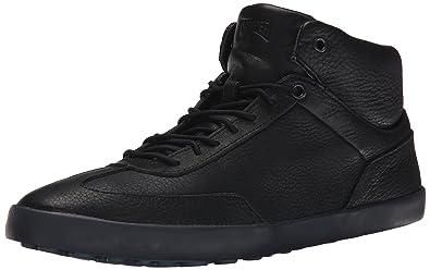e848c9736bda Camper Pelotas Persil Vulcanizado, Men's Hi-Top Sneakers, Black (Black),