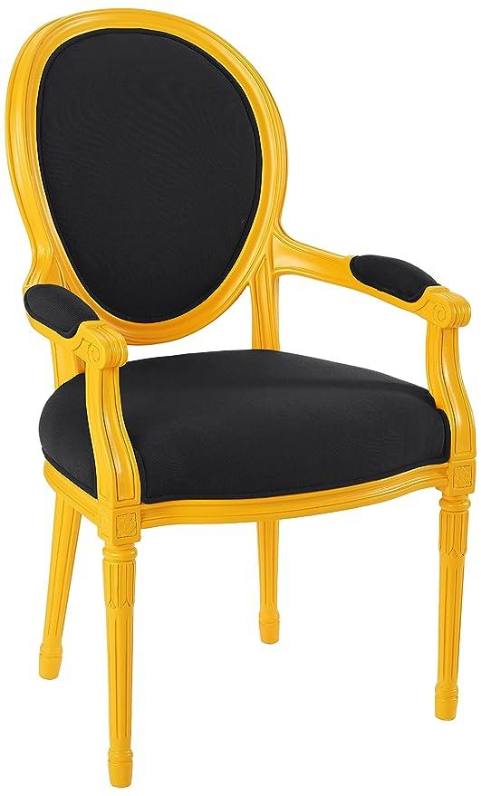 Amazon.com: polart diseños sillón con tapicería de limonada ...