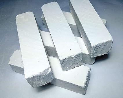Edible Chalk, Natural Chalk, Sawn Chalk Belgorodskiy: Amazon