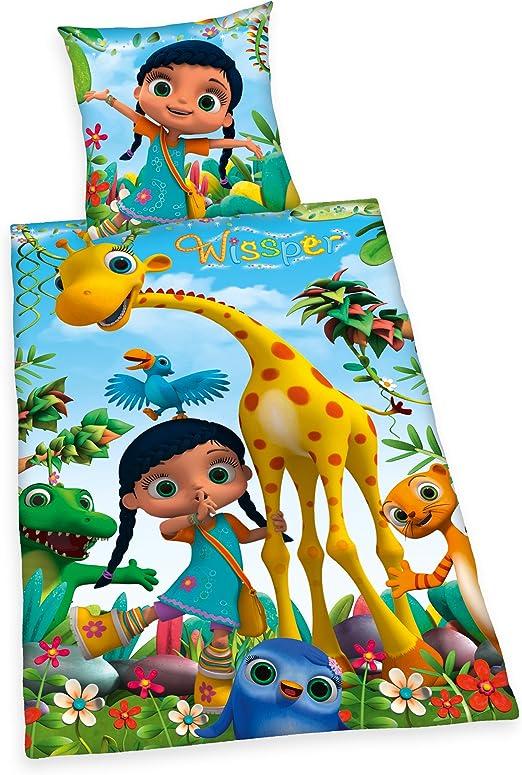 Studio 100 4480201077 Juego de sábanas - Juegos de sábanas ...