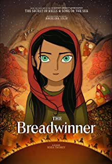 Book Cover: The Breadwinner