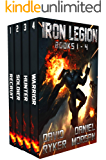 Iron Legion Battlebox