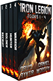 Iron Legion Battlebox (English Edition)