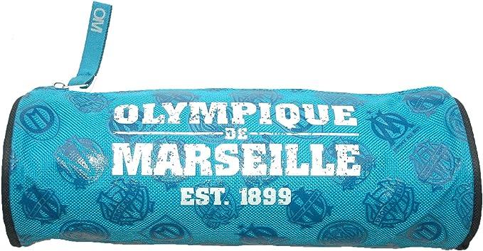 OLYMPIQUE DE MARSEILLE Etiquettes Scolaires Om Collection Officielle