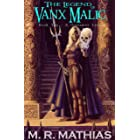 A Gossamer Lens (The Legend of Vanx Malic Book 10)