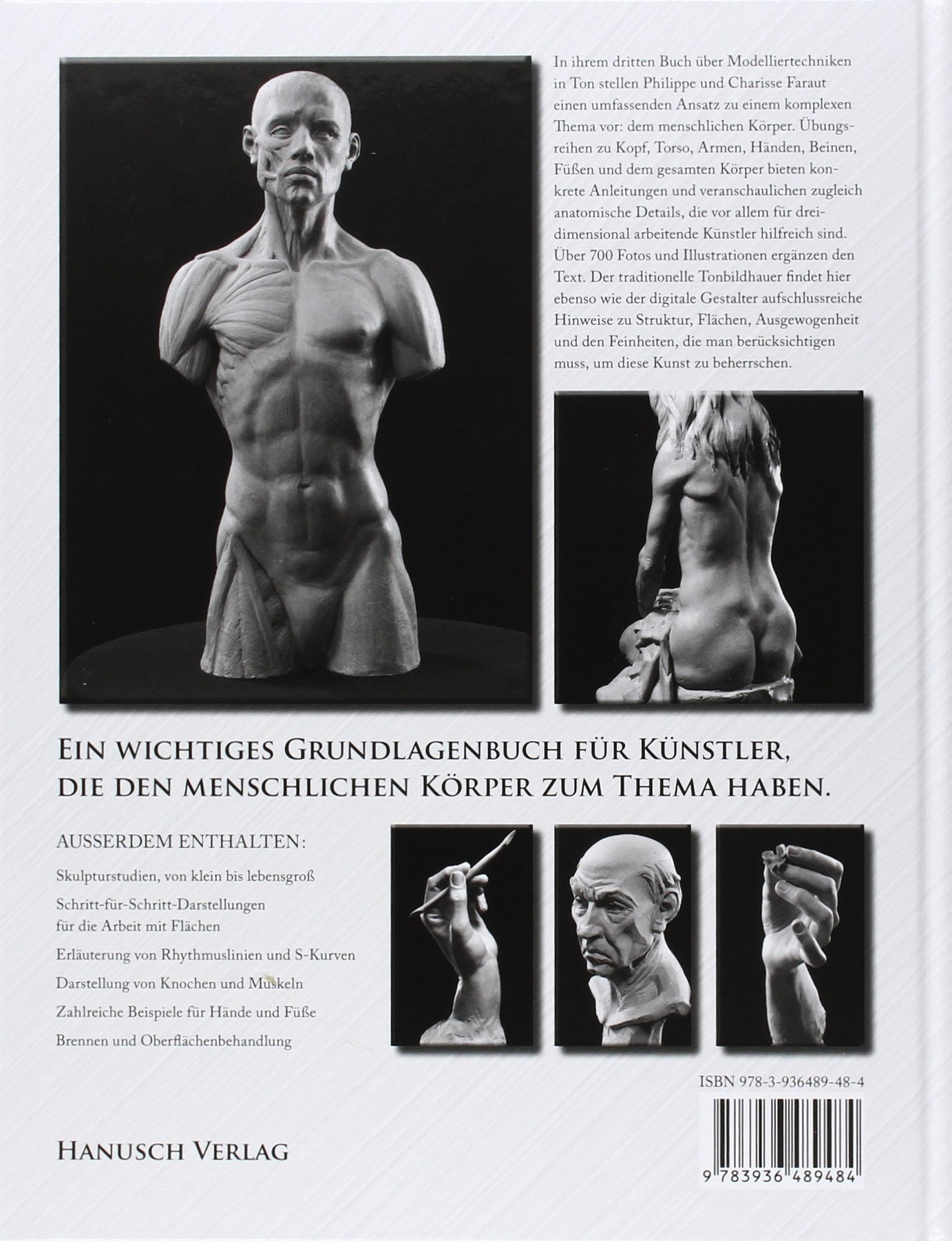 Körper perfekt modellieren: Bd. 1 Flächen und Konstruktionstechniken ...