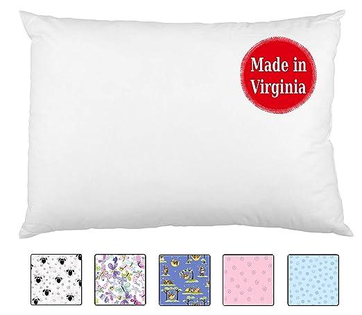 Little Pillow Company Toddler Pillow