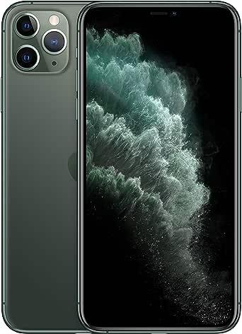 Apple iPhone 11 Pro MAX (64GB) - de en Verde Noche
