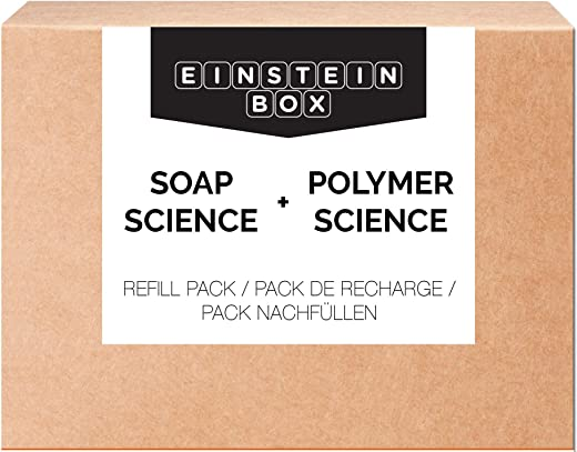 Einstein Box Science Kit Refill Pack 1
