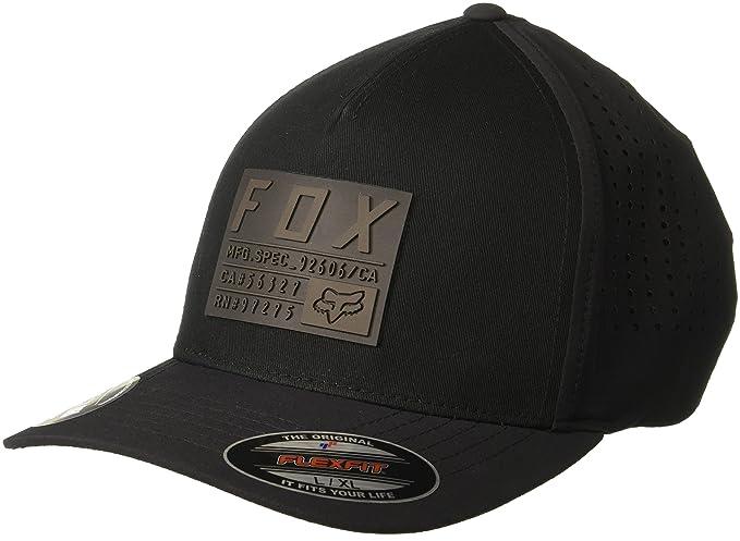 Fox Hell Fast Flexfit - Gorro para Hombre ece54eb0c32