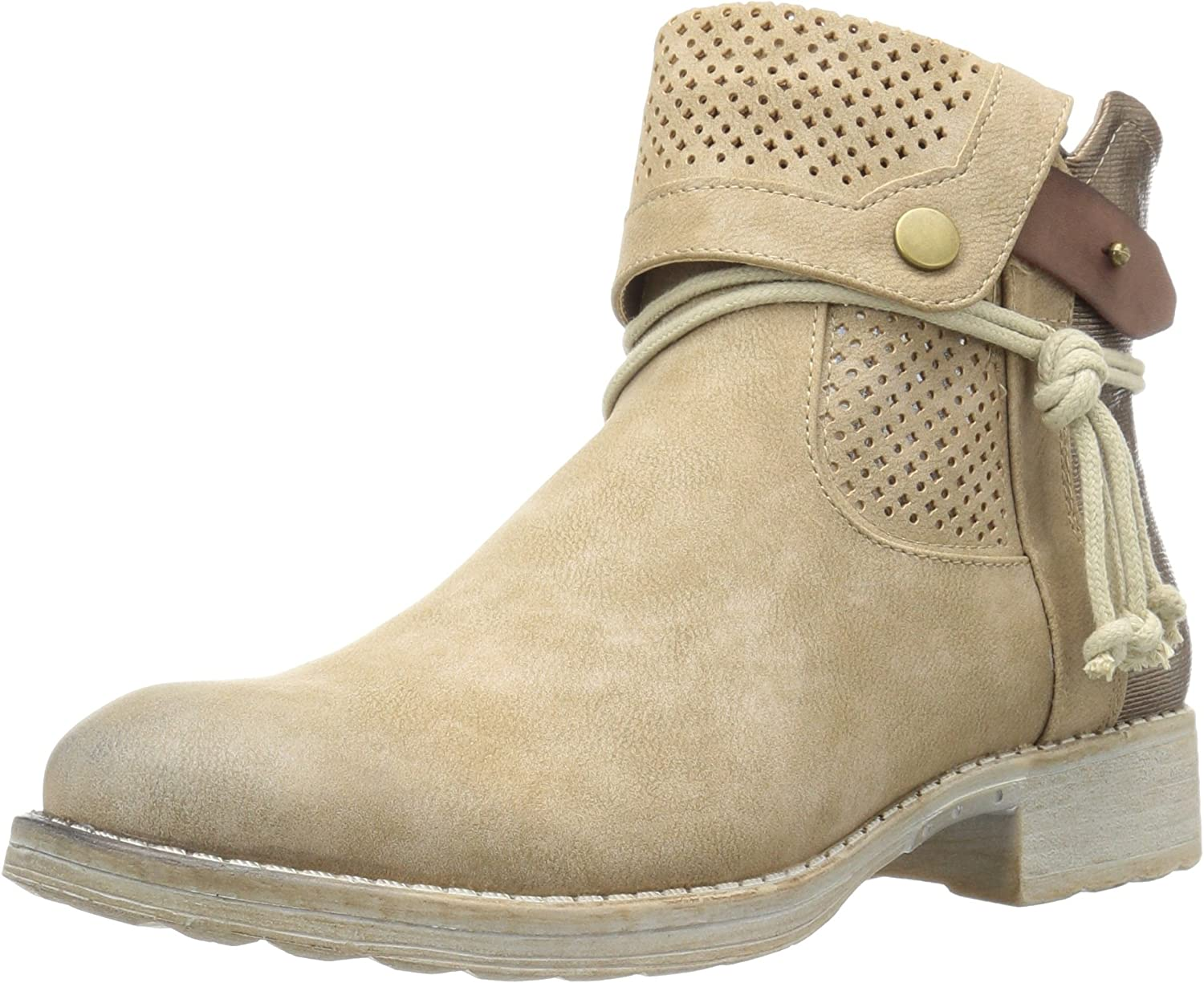 Dirty Laundry by Chinese Laundry Women's Tumbler Ankle Bootie