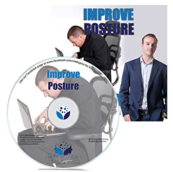 Improve Posture Self Hypnosis Cd Improve Your Minds Control Over