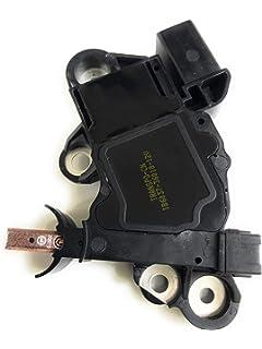 0-121-615-021 New Alternator Regulator for Bosch 0-121-615-009 0-121-615-014