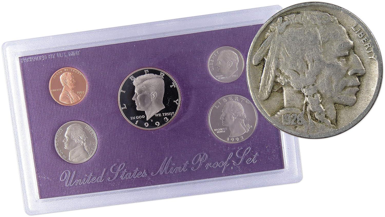 2019 10 Cent Coins Both Effigies I.R.Broadley and Jody Clarke UNC or Better