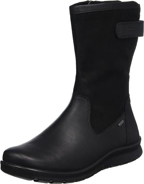 ECCO Damen Babett Boot Stiefel