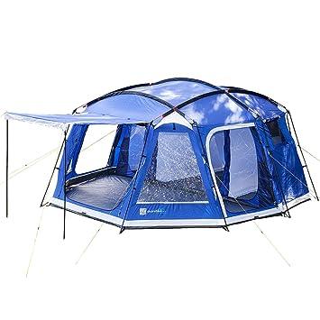 tente-de-camping-familiale