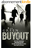 Buyout (Roy Groves Thriller Series Book 1) (English Edition)