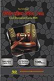 Civil Procedure Code, 1908 – Diglot – English & Hindi