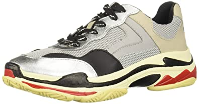 8964ab7e58c Steve Madden Women's Sneakers: Buy Online at Low Prices in India ...
