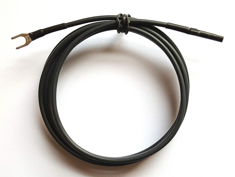SJPB7M - Cable de Tierra para tecnología SL-BD20 SL-BD22 SLBD22 ...