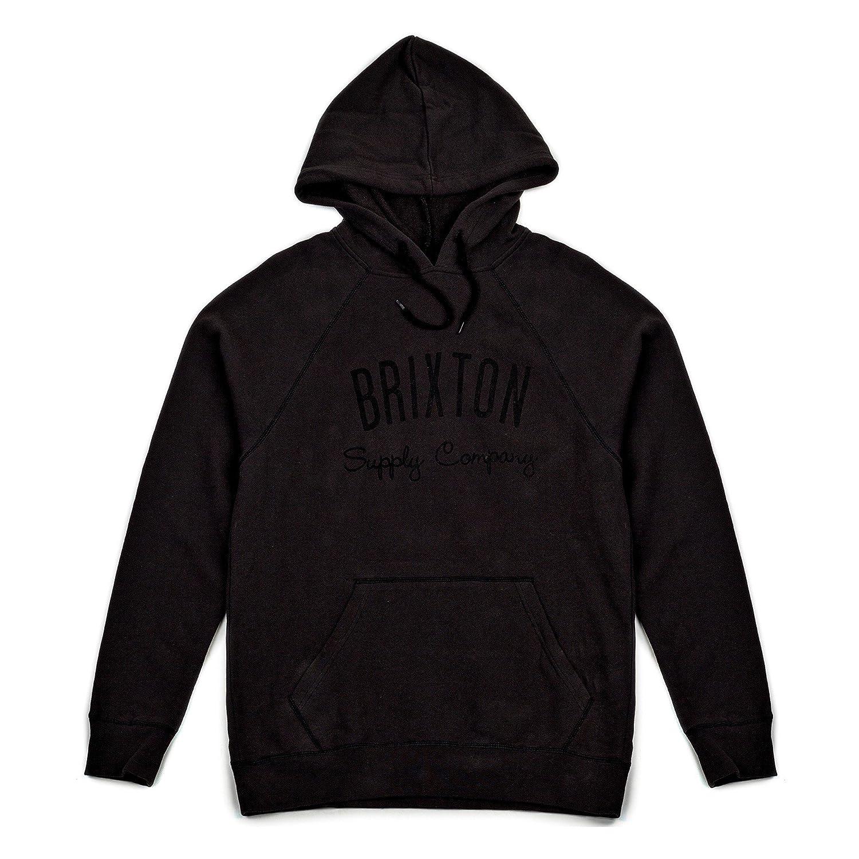 Brixton Herren Sweat Driven Hooded
