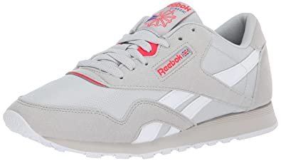 93037dca9d7 Image Unavailable. Image not available for. Color  Reebok Women s Classic  Nylon Walking Shoe