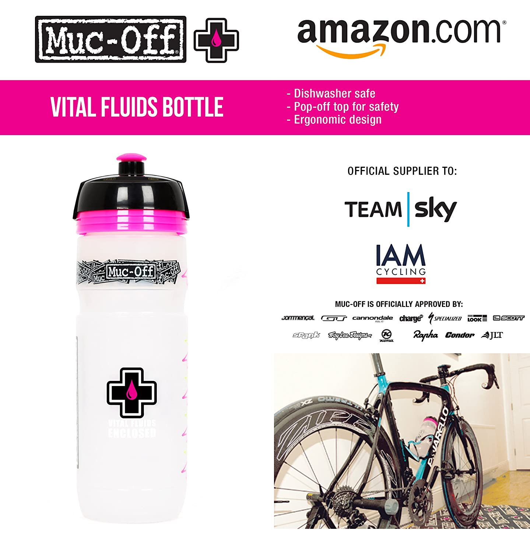 Bid/ón para bicicleta Muc Off Elite