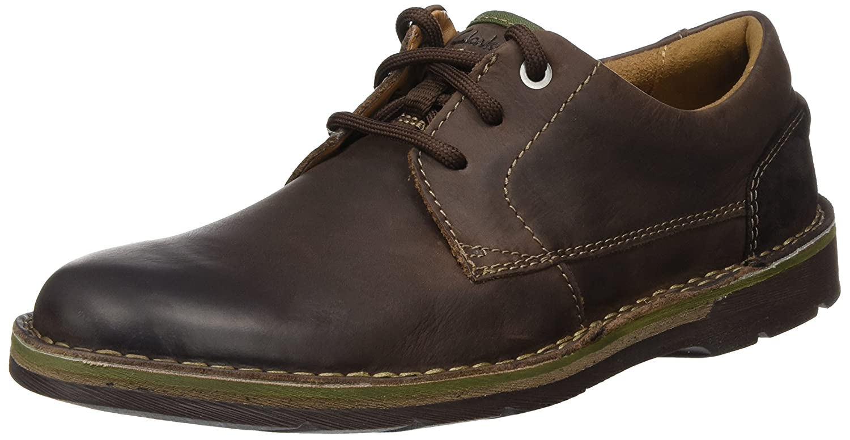 Clarks Edgewick Plain Zapatos de Cordones Derby para Hombre
