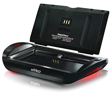 Nyko Charge Base for 3DS - Cargador (Negro, UL, CE) Black ...