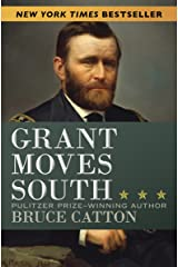 Grant Moves South Kindle Edition