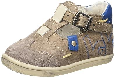 283aba18cda2c Babybotte Paintball Chaussures Bébé marche garçon