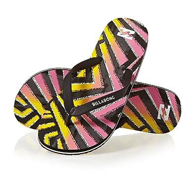 8828402e9c5a Billabong Sandals Men Tides Surftrash Sandals  Amazon.co.uk  Shoes   Bags