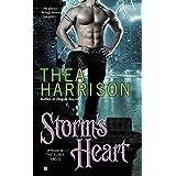 Storm's Heart (A Novel of the Elder Races)