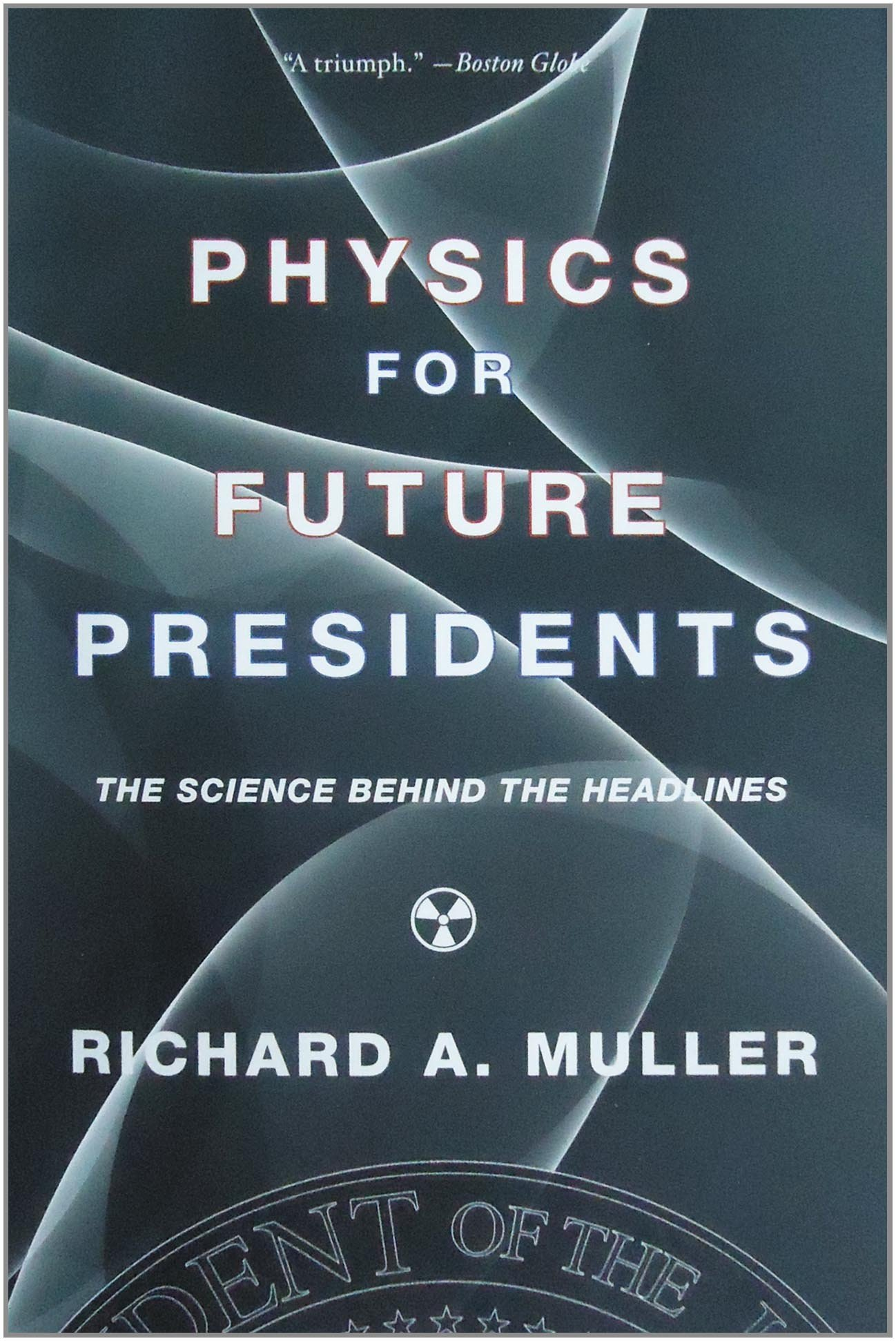 Presidents pdf for future physics