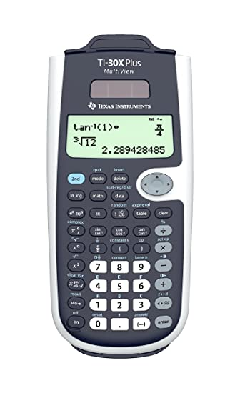 Texas Instruments 30xplmvtbl3e1a Ti 30x Plus Multiview