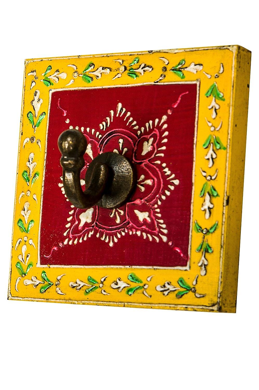 Marrakesch Orient India Perchero istari 1: Amazon.es: Hogar