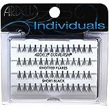 Ardell Individuals, das Original, Short black, 1er Pack (1 x 56 Stück)